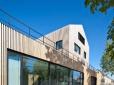 Finitions de l'intérieur du bâtiment- 15 mai 2014 - ©J-Y Le Grand-Bréban